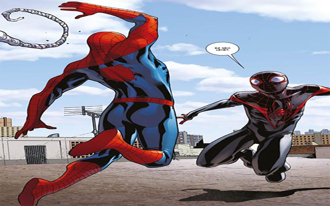 Marvel Albumok 1-2