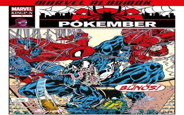 Marvel Albumok
