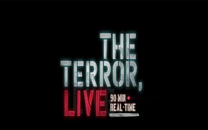 Terror élő adásban