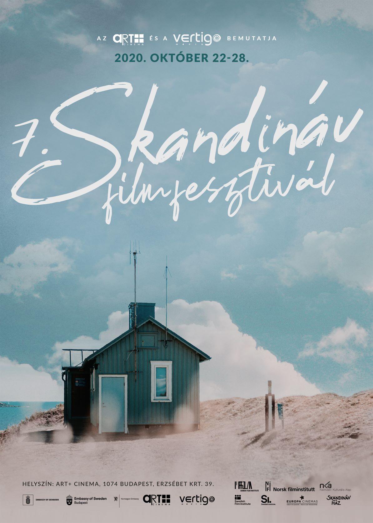 Skandináv Filmfesztivál