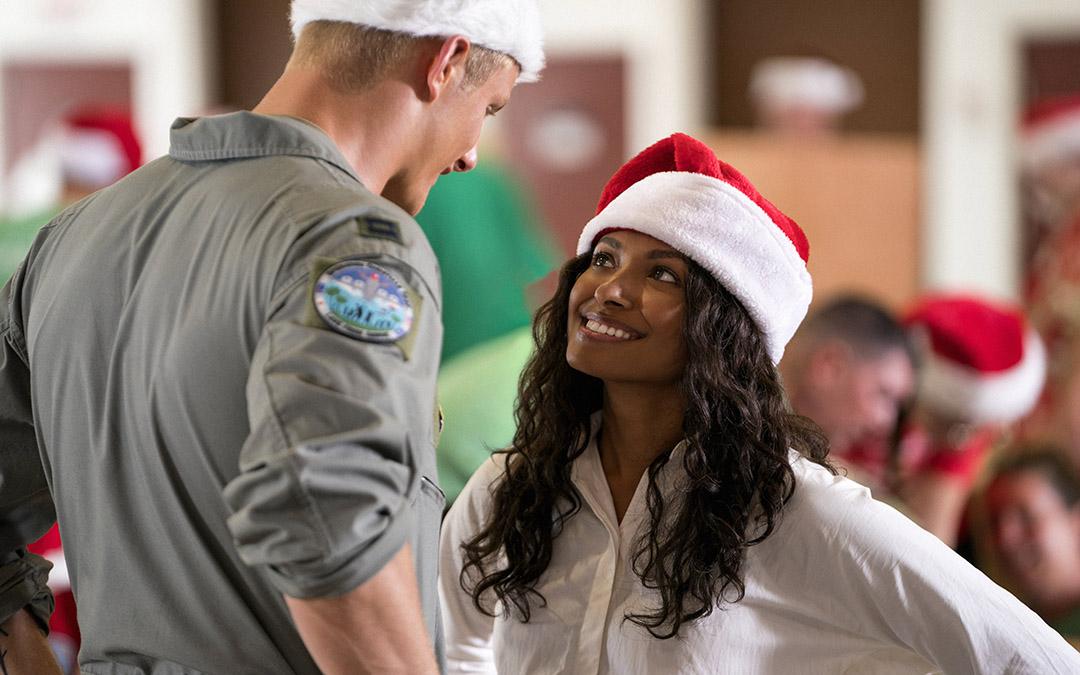 Karácsonyi hadgyakorlat