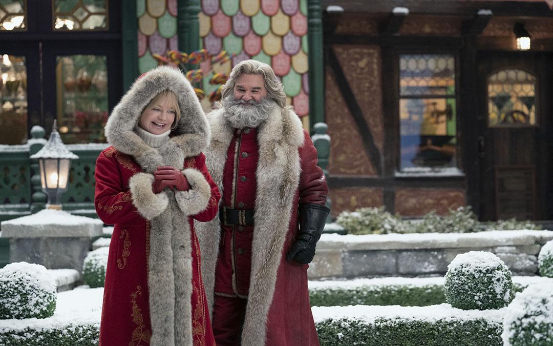 Karácsonyi krónikák 2
