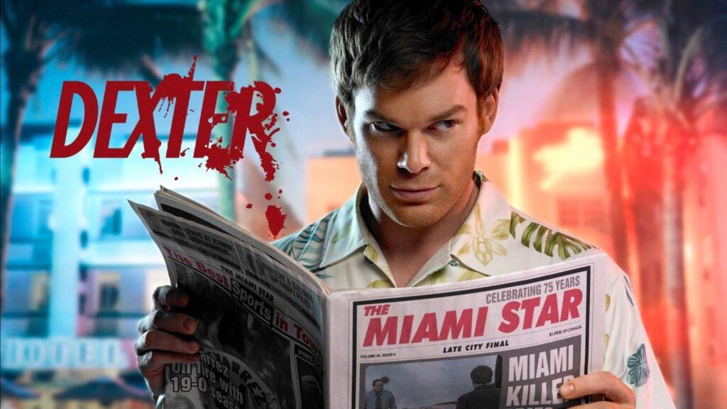 You - Dexter